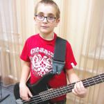 Гуль Ваня (бас-гітара)